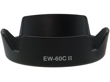 Globalmediapro EW-60CII Lens Hood for Canon