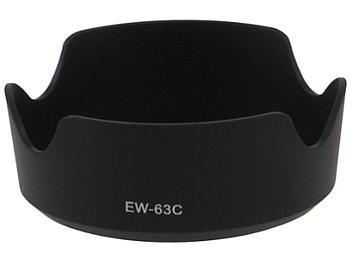 Globalmediapro EW-63C Lens Hood for Canon