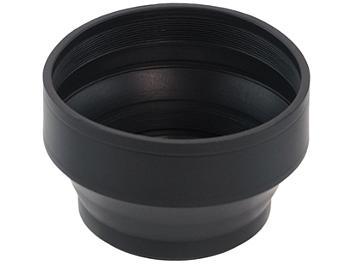 Globalmediapro Hood-49R Rubber Lens Hood 49mm