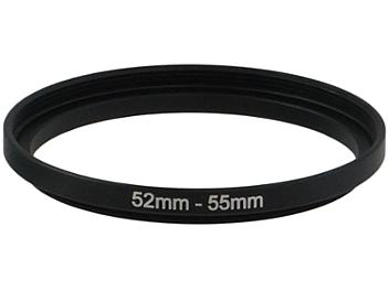 Globalmediapro Step-Up Ring 52-55mm