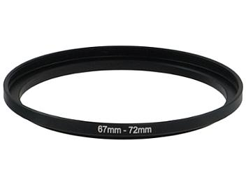 Globalmediapro Step-Up Ring 67-72mm