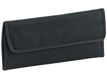 Globalmediapro Filter Pouch for Four Round Filters up to 72mm