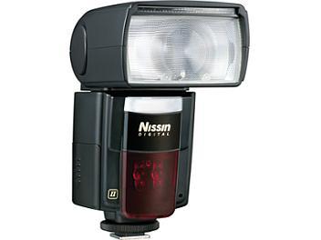 Nissin Di866 Mark II Professional Speedlite - Canon