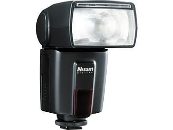 Nissin Di600 Professional Speedlite - Nikon