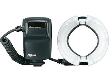 Nissin MF-18 Macro Flash - Canon