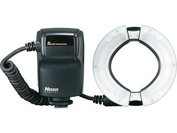 Nissin MF-18 Macro Flash - Nikon
