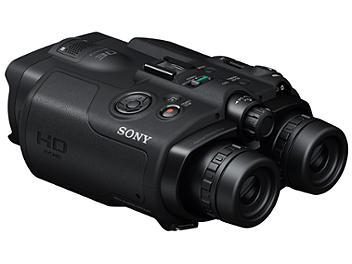Sony DEV-5K Digital Recording Binocular