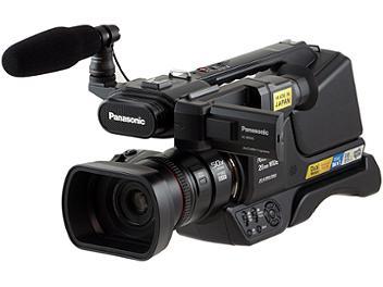 Panasonic HC-MDH2M AVCHD Camcorder PAL