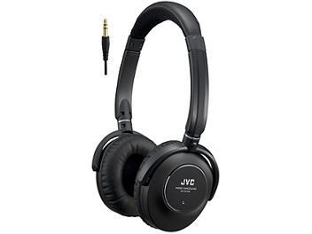 JVC HA-NC260 Noise Cancelling Headphones
