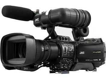 JVC GY-HM890 HD Camcorder with Fujinon 20x Lens