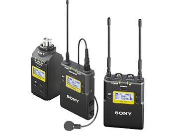 Sony UWP-D16 Wireless Microphone System 638-698 MHz