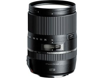 Tamron 16-300mm F3.5-6.3 Di II VC PZD Macro Lens - Nikon Mount