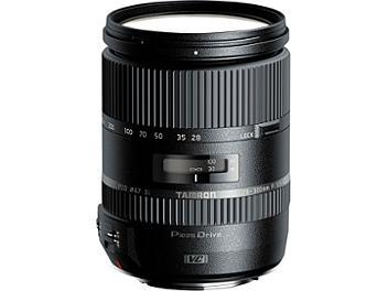 Tamron 28-300mm F3.5-6.3 Di VC PZD Lens - Canon Mount