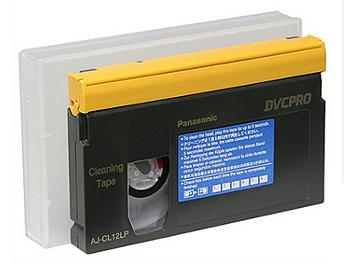 Panasonic AJ-CL12LP Cleaning Cassette (pack 5 pcs)