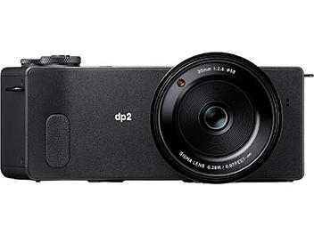 Sigma DP2 Quattro Digital Camera