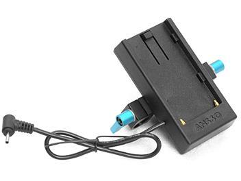 Ansso BMCC-F15 Blackmagic Pocket Cinema Camera Battery Mount for BMPCC