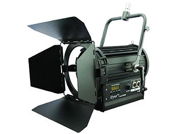 Dynacore D-LFS200T Focusable Fresnel LED Light (Tungsten 3200K)