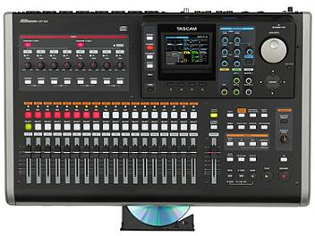 Tascam DP-24 Digital Portastudio Recorder