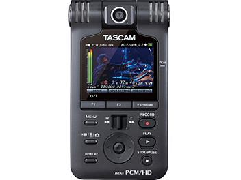Tascam DR-V1HD HD Video/Linear PCM Recorder
