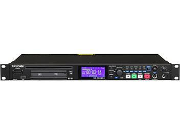 Tascam SS-CDR200 Solid State Audio Recorder