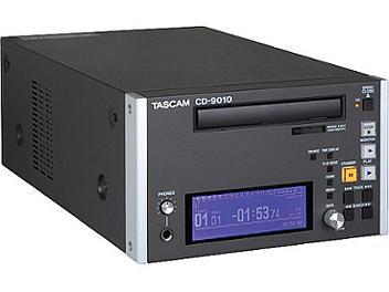 Tascam CD-9010 Broadcast CD Player