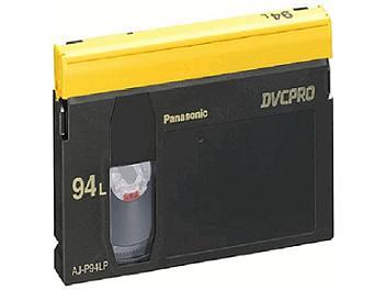 Panasonic AJ-P94LP DVCPRO Cassette (pack 50 pcs)