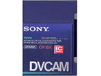 Sony PDVM-12ME DVCAM Cassette (pack 5 pcs)