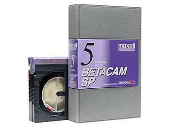 Maxell B-5MBQ Betacam SP Cassette (pack 50 pcs)