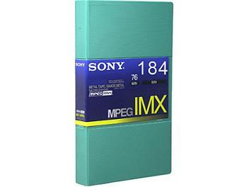 Sony BCT-184MXL MPEG IMX Cassette (pack 50 pcs)