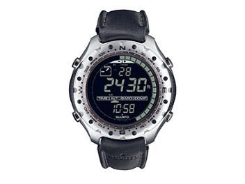 Suunto SS012197310 X-Lander Watch - Black