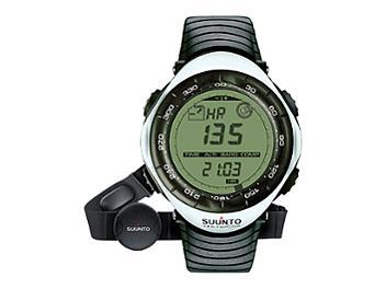 Suunto SS015300000 Vector Watch - White HR