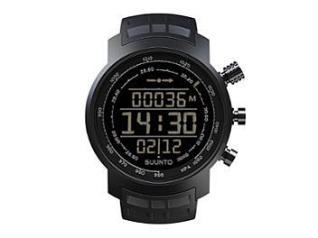 Suunto SS016979000 Elementum Terra All Black Watch