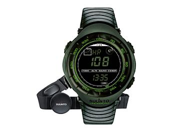 Suunto SS018730000 Vector Watch - Dark Green HR
