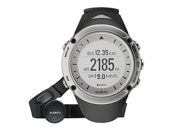 Suunto SS018371000 Ambit Watch - Silver (HR)