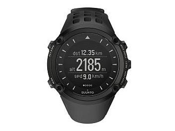 Suunto SS018374000 Ambit Watch - Black GPS