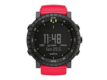 Suunto SS018810000 Core Crush Watch - Red