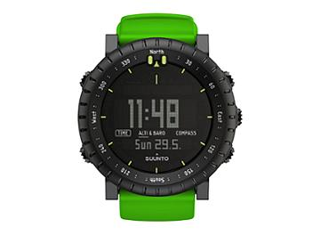 Suunto SS019163000 Core Crush Watch - Green