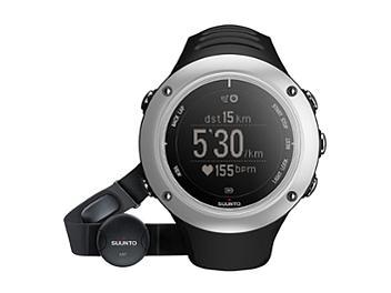 Suunto SS019208000 Ambit2 S Watch - Graphite HR