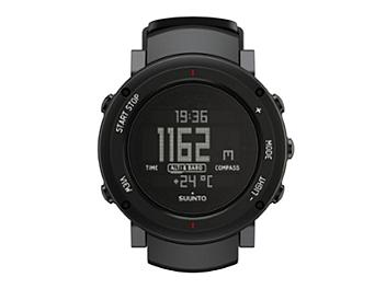 Suunto SS018734000 Core Watch - Alu Deep Black