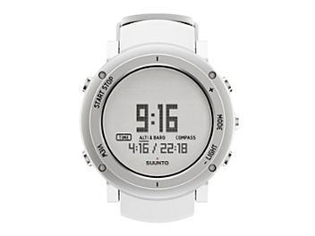 Suunto SS018735000 Core Watch - Alu Pure White