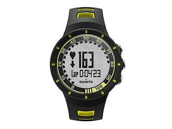 Suunto SS019158000 Quest Watch - Yellow