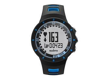 Suunto SS019159000 Quest Watch - Blue