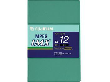 Fujifilm MX321 12S MPEG IMX Cassette (pack 10 pcs)