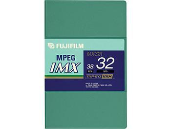 Fujifilm MX321 32S MPEG IMX Cassette (pack 10 pcs)