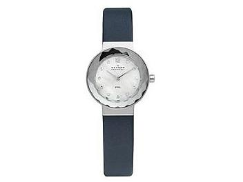 Skagen 456SSLN Steel Ladies Watch