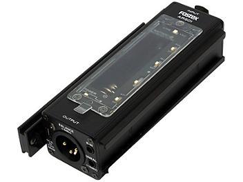 Fostex AR501 Mic Preamplifier