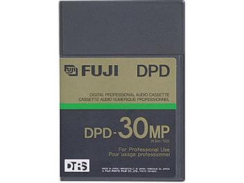 Fujifilm DPD-30MP Audio Cassette (pack 50 pcs)