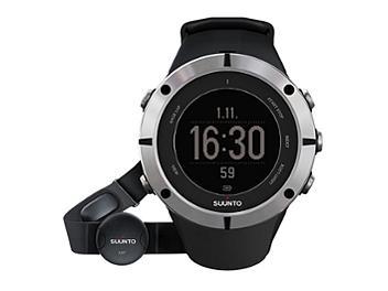 Suunto SS019183000 Ambit2 S Watch - Sapphire HR