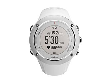 Suunto SS020551000 Ambit2 S Watch - White