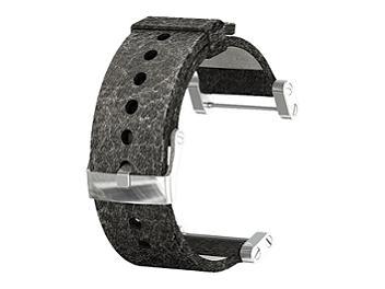 Suunto SS014444000 Core Leather Strap - Black Matt
